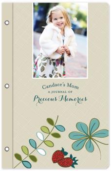 mom's precious memories Journals