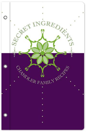 journals - Secret Ingredients by Maggie Ziomek
