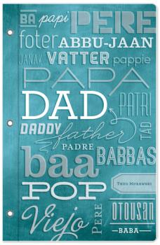 Papa Padre Ba Journals