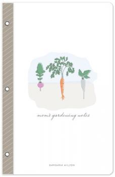 For the gardener Journals
