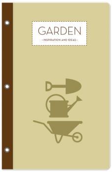 Garden notes Journals