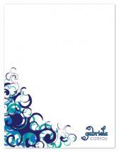 Swirls by Lisa Zizza McSweeney