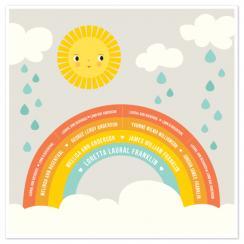 Family Rainbow