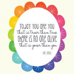 You are Youer than You