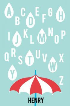 Alphabet Showers