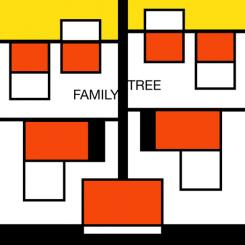 Neo Family Tree Art Prints