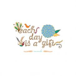 Each Day is a Gift Art Prints