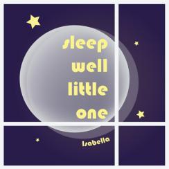 Nite nite Art Prints
