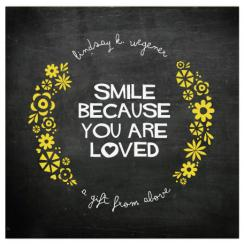 smile Art Prints