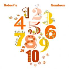 Number Fun Art Prints