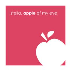 Apple of my Eye Art Prints