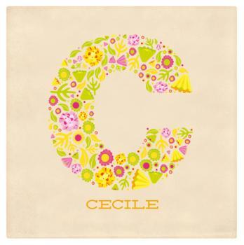 floral_letter_C