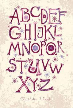 her_funny_alphabet Art Prints