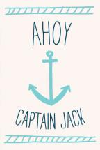 Ahoy Matey by Shari Margolin