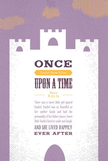 art prints - Once Upon a Time by Rachel Buchholz