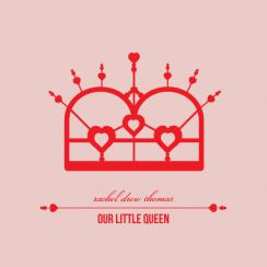 Our Little Queen Art Prints