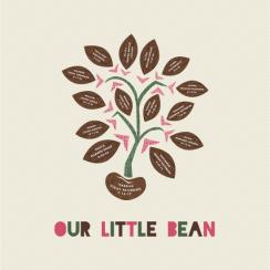 Little Bean Art Prints