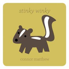 Stinky Skunk