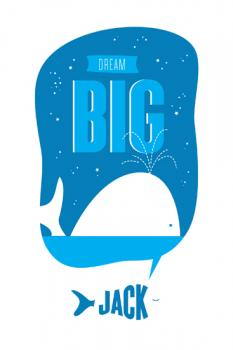 Dream Big Art Prints