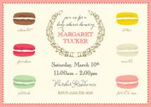 Little Macaron by Heather Myers