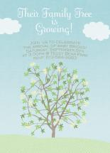 Growing Family Tree by My Sweetie Pie