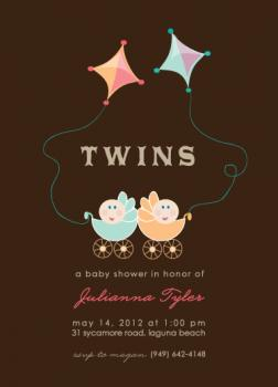 Baby Times Two