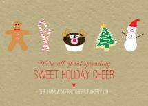 Sweet Yummy Holiday Goo... by Sublime Paperie