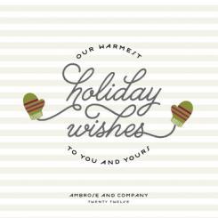 Roasty Toasty Holiday