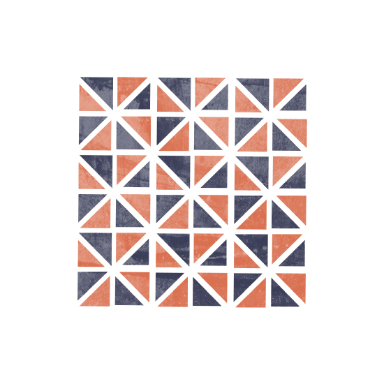 art prints - Negative space by Stacey Meacham