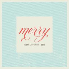 Simply Merry