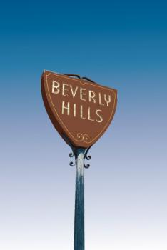 Beverly Hills Icon
