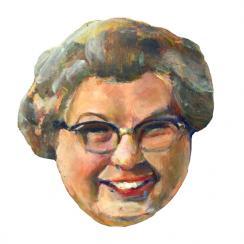 Beulah's Head