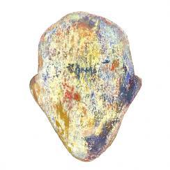 Doc's Head - Sanded
