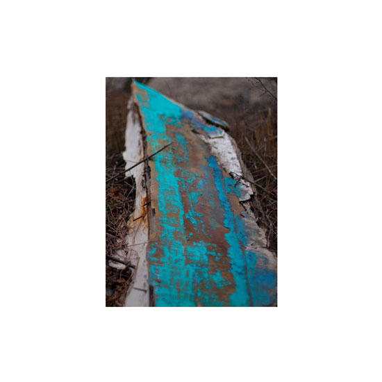 art prints - Distressed Under the Tobin by That Girl Studio