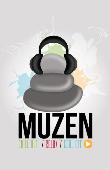 art prints - MuZen by Garaguchy