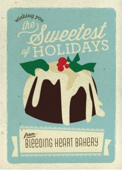 A Figgy Greeting Business Holiday Cards