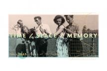 Time/space/memory- how... by wendy fessler