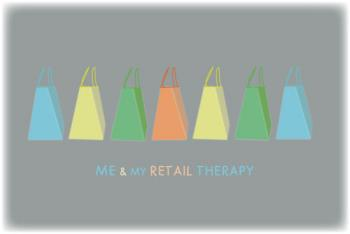 My Retail Therapy