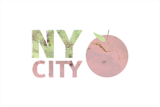 art prints - Big Apple by Christina Novak
