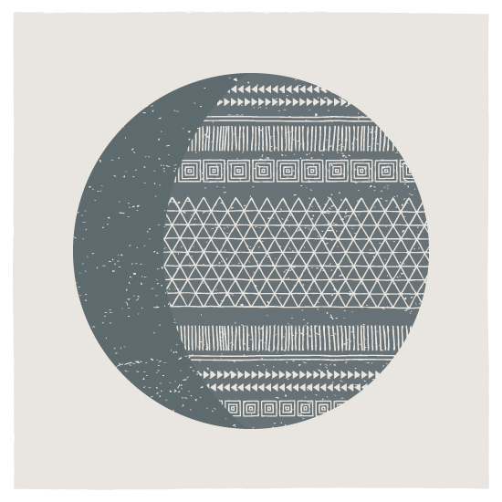 art prints - Lunar Eclipse by Amber Barkley