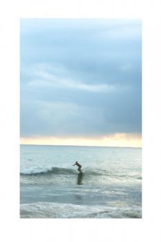 Surfin' it up