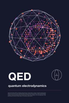 QED 04 Art Prints