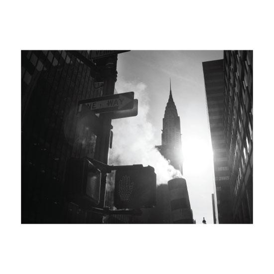 design - Empire Haze by WHALEN