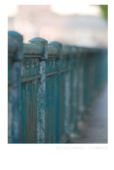 art prints - On the Charles | Cambridge by Grey Circle