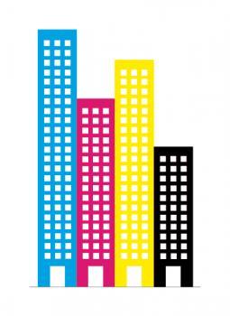 CKMY City Art Prints