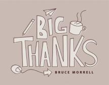 Big Workplace Thanks by Christina Novak