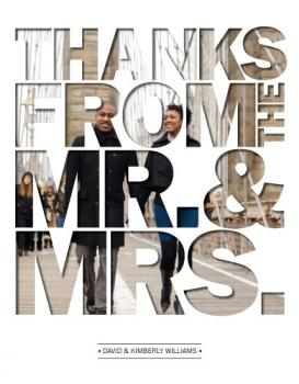The Mr. & Mrs.