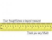 Beyond Measure by Kori Woodring