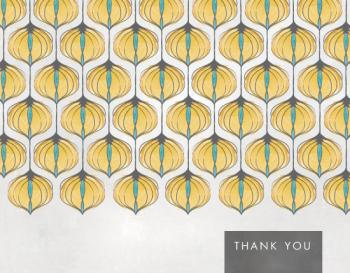 Cascade Thank You Cards