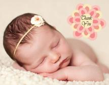 Sweet Baby Girl by Deanna Pickford